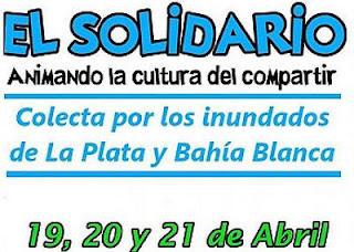 Gracias, Bahía Blanca
