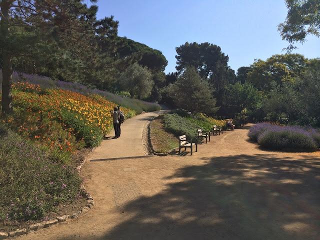 Park Guell, Barcelona, Spanyol, Eropa, Travelling, Wisata, Antoni Gaudi, Austria garden