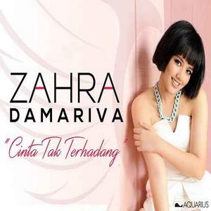 Zahra Damariva - Cinta Tak Terhadang