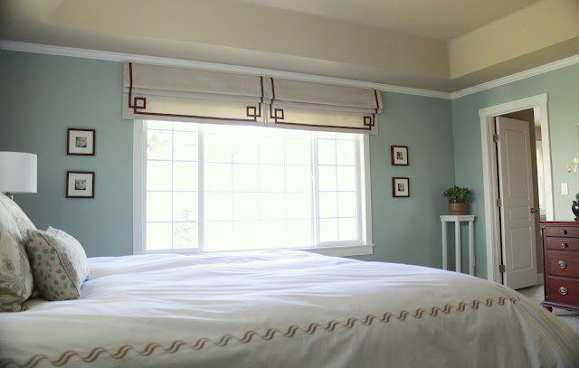 Benjamin Moore Paint Colors For Master Bedrooms
