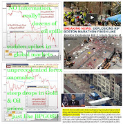 More evidence of a Staged Inside Job in Boston Marathon Bombing