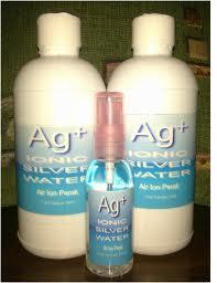 Ionic Silver Water (Ag+) Air Ion Perak - Jual - Kesehatan-Kecantikan - Bandung - Jawa Barat