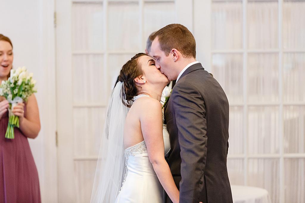 Beautiful Maryland Wedding venues, Antrim 1844 wedding ceremony, Gorgeous Maryland weddings