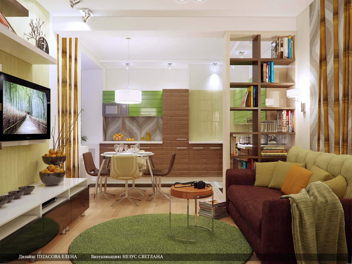 Жёлтая спальня дизайн фото