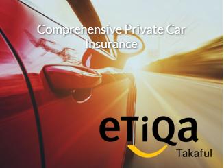 Etiqa Motor Online Renewal