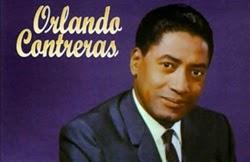 Orlando Contreras - Por Un Puñado De Oro
