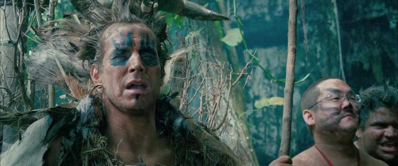 Welcome To The Jungle (2013) S3 s Welcome To The Jungle (2013)