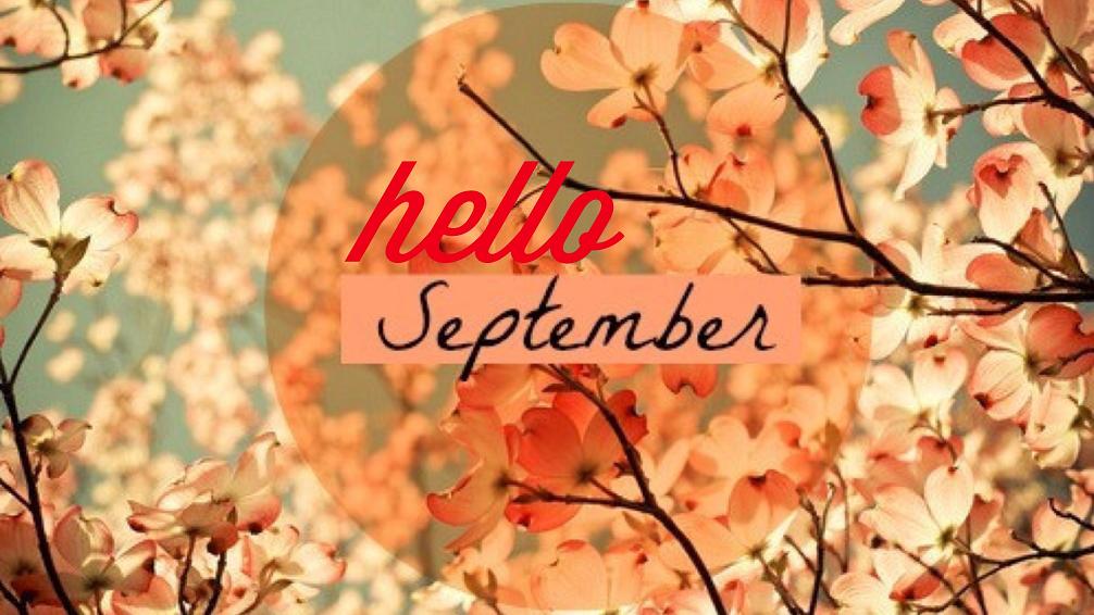 Co nas czeka we wrześniu? Zapowiedzi 09/2015