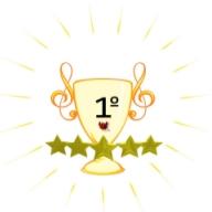 Gana positivos siendo el primero contestado las entradas del blog