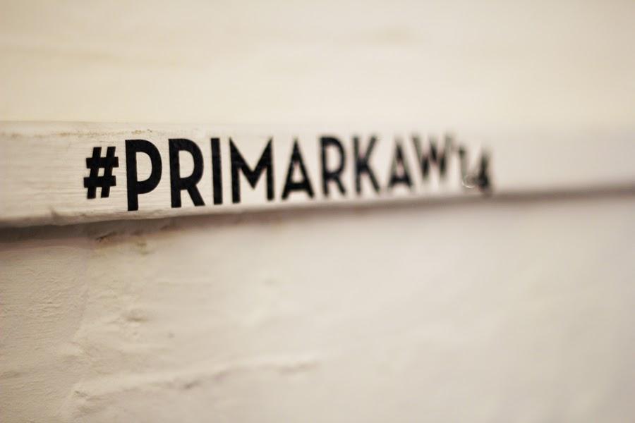 primarkaw14 fashion press days london