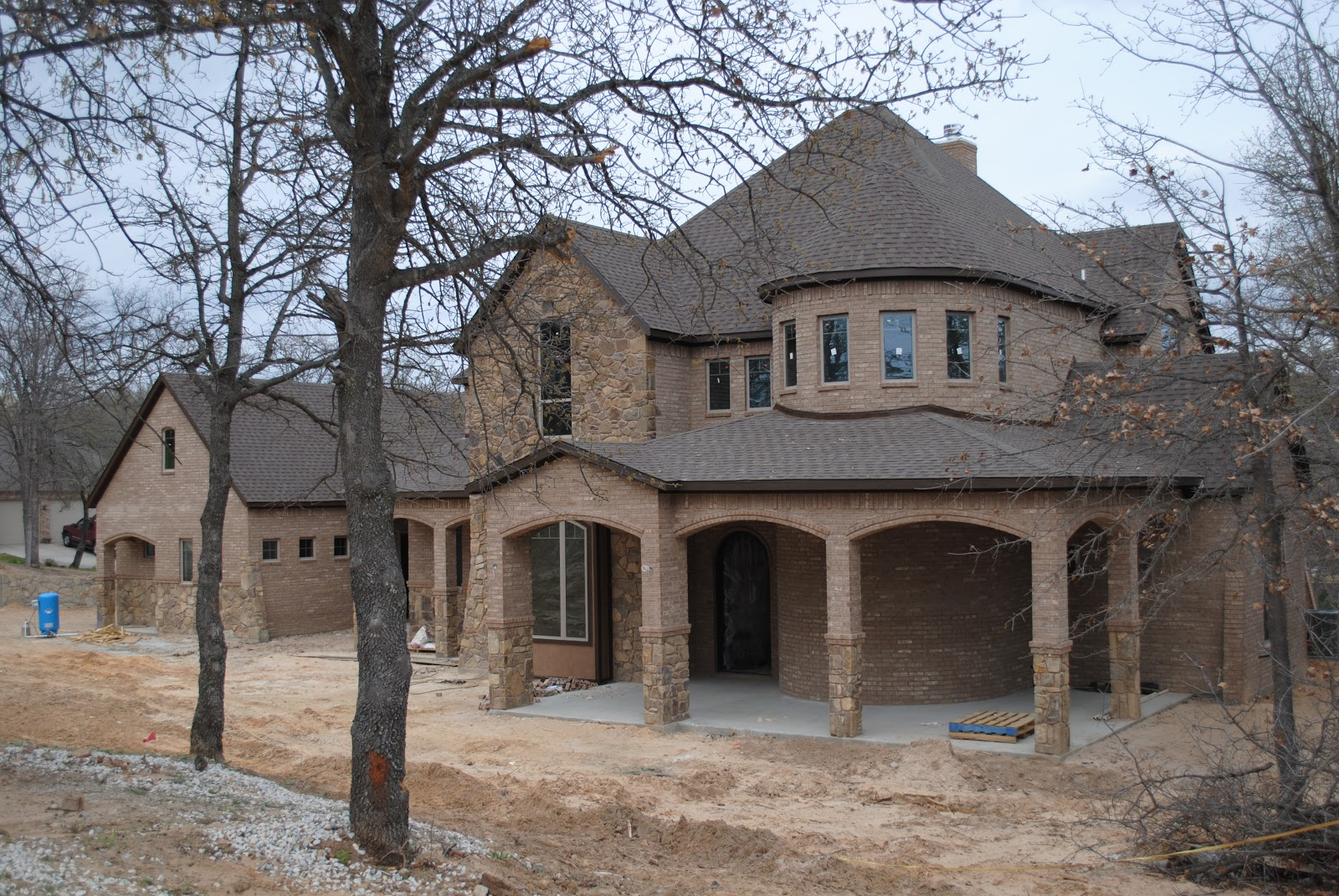 Trinity Classic Homes Stone Creek Oaklawn