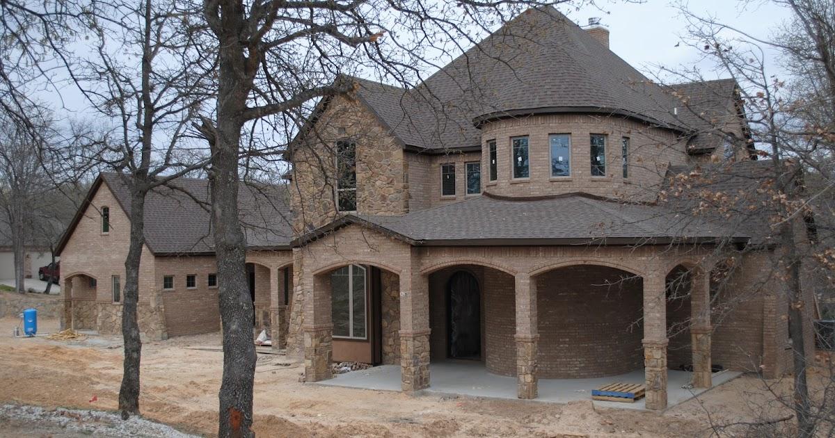 Trinity Classic Homes Stone Creek Oaklawn
