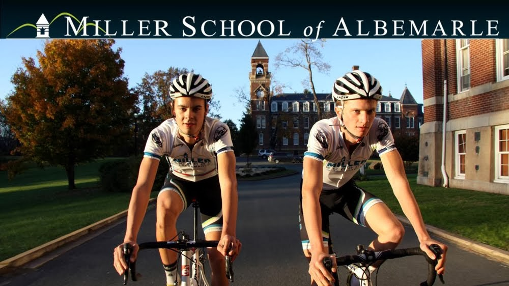 High School Cycling