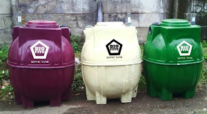 SEPTIC TANK BG SERIES
