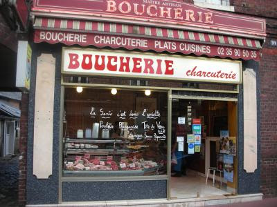 French Boucherie