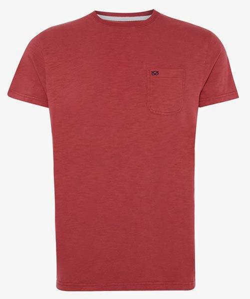 Camiseta para hombre Farrell de la colección de Primark