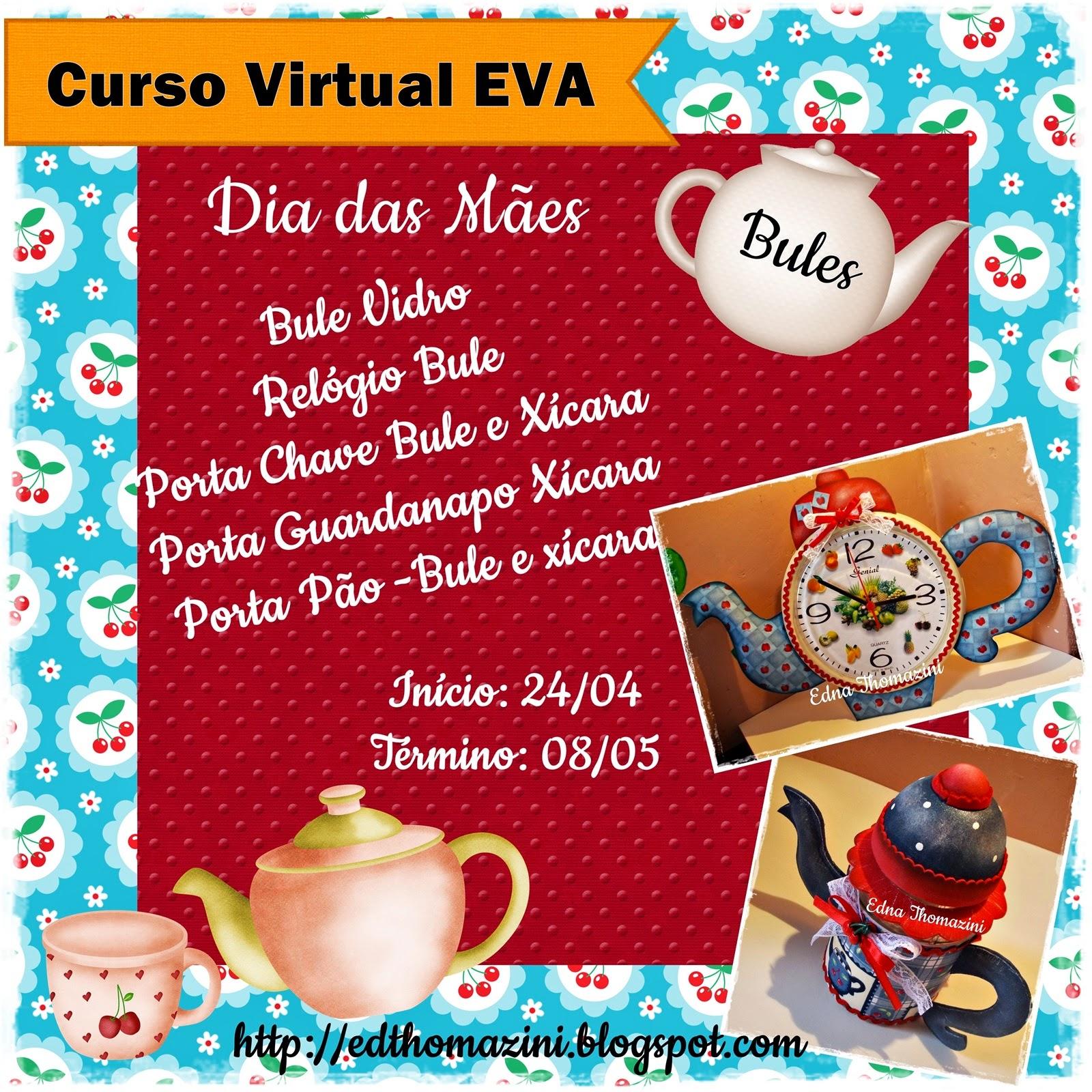 Curso Virtual EVA Bules