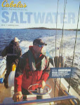 2012 Cabelas Saltwater Catalog Cover