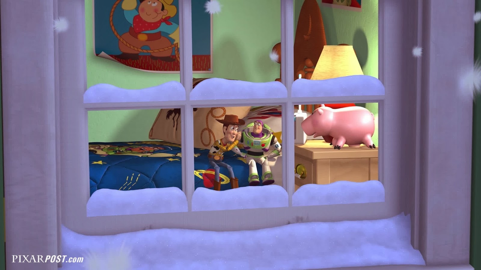 toy story that time forgot christmas special airing on abc this holiday season - Toy Story Christmas Special