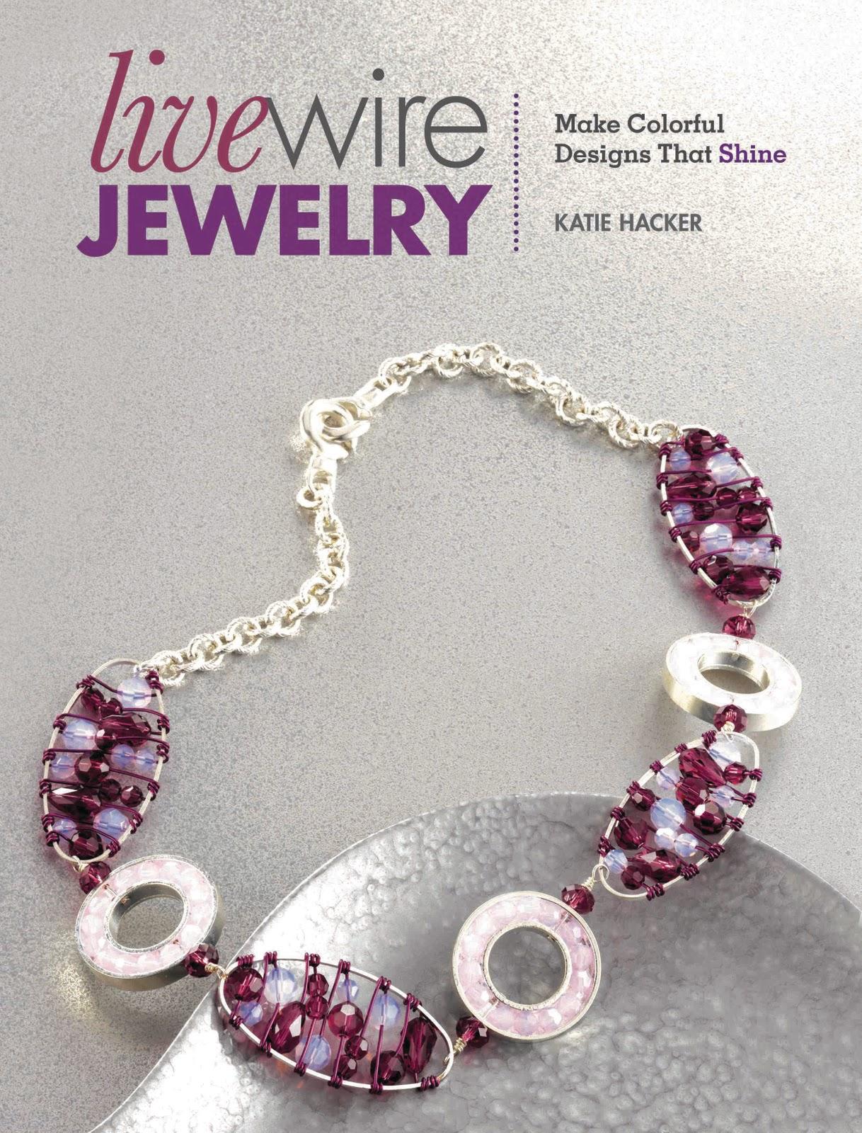 Live Wire Jewelry Katie Hacker