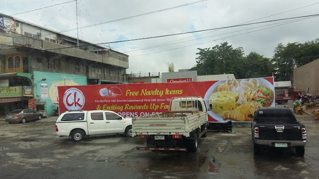 Chowking Koronadal Drive Thru