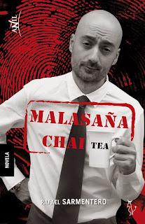 Malasaña Chai Tea (Rafael Sarmentero)