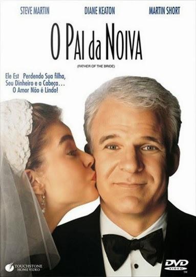 O Pai da Noiva – Dublado