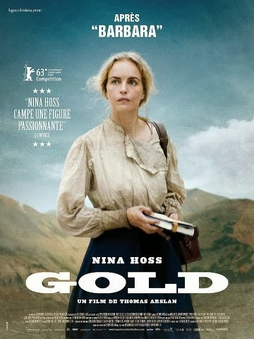 Regarder Gold en streaming - Film Streaming