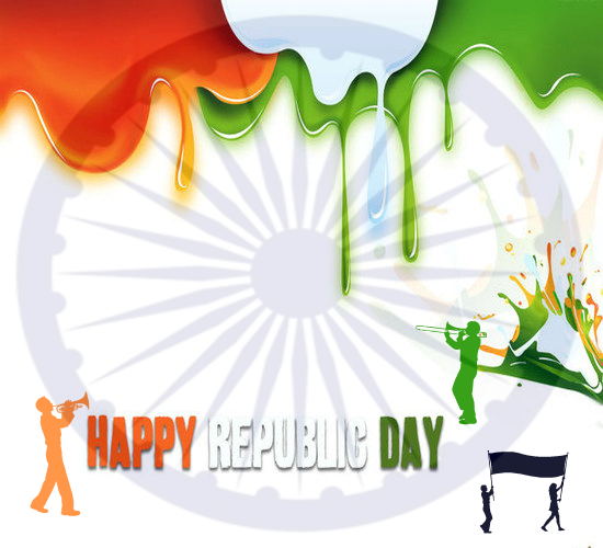REPUBLIC DAY WISHES IN MARATHI...