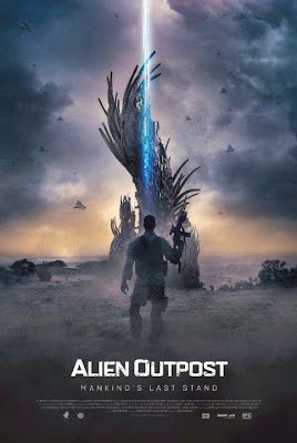 Alien Outpost – Legendado
