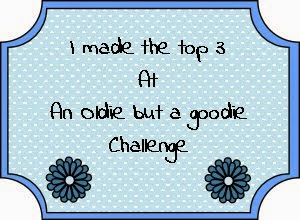 An Oldie But Goodie Challenge