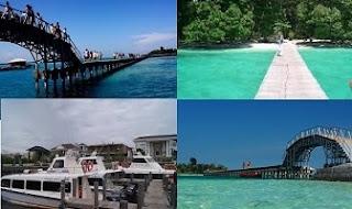 Paket Pulau Tidung Dengan Speedboat