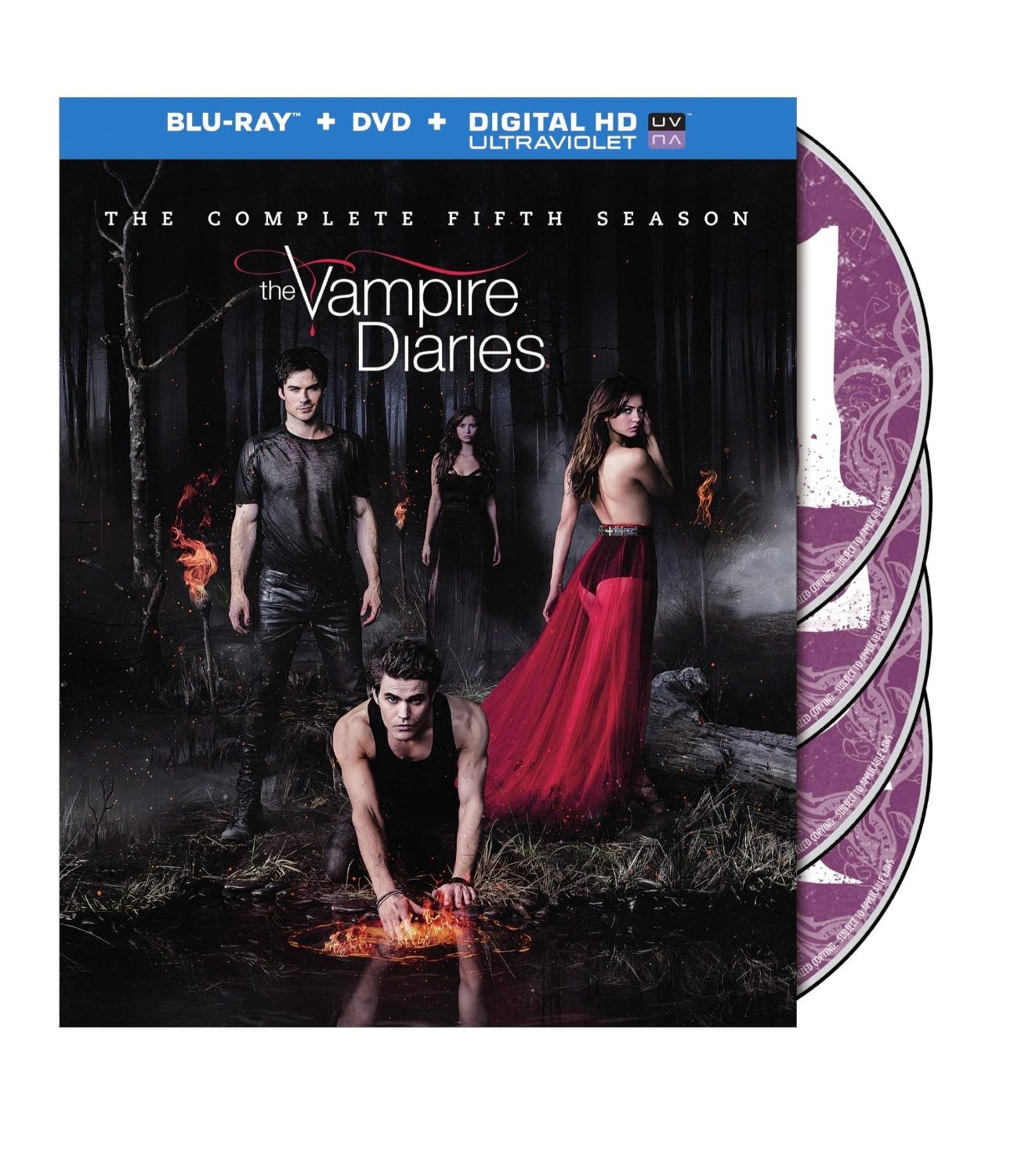 Enter To Win Vampire Diaries