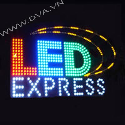nhận làm bảng hiệu LED