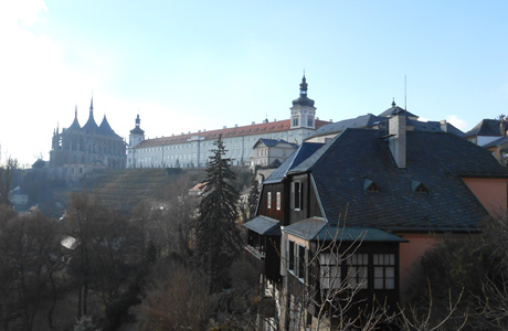 Kutná Hora, República Checa