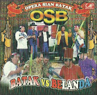 CD Album Opera Sian Batak