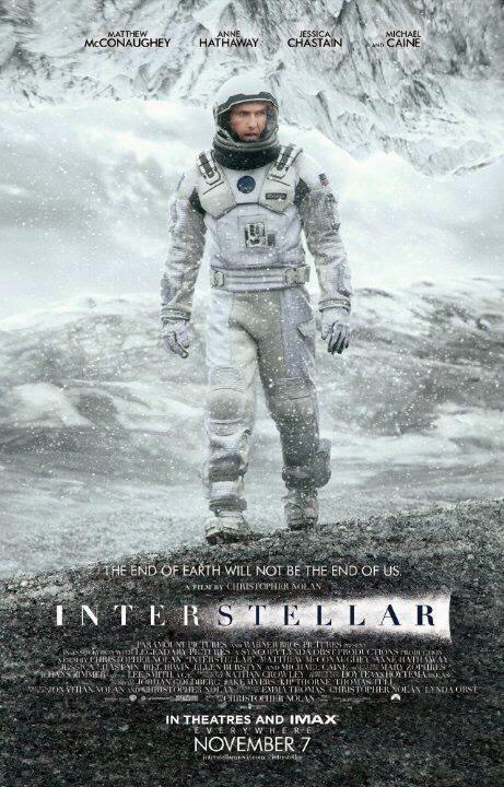 ver Interstellar (2014)