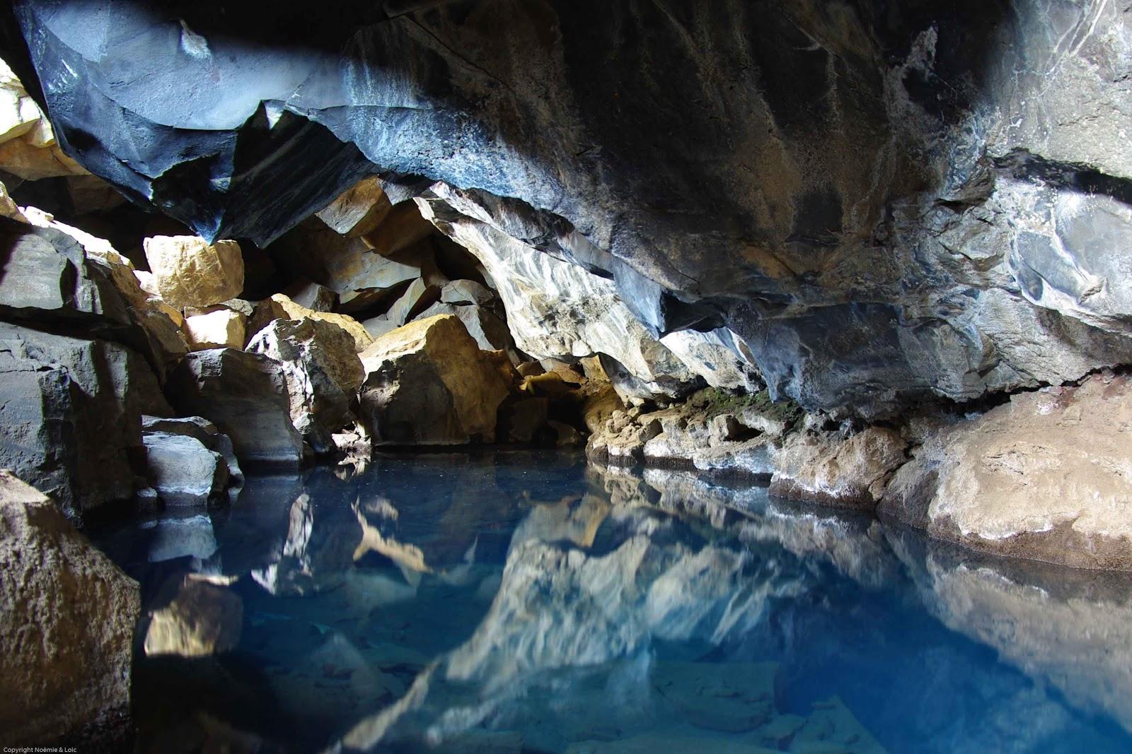 Road trip en islande ao t 2012 - Eau de piscine laiteuse ...