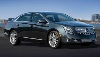 luxury cars - cadillax