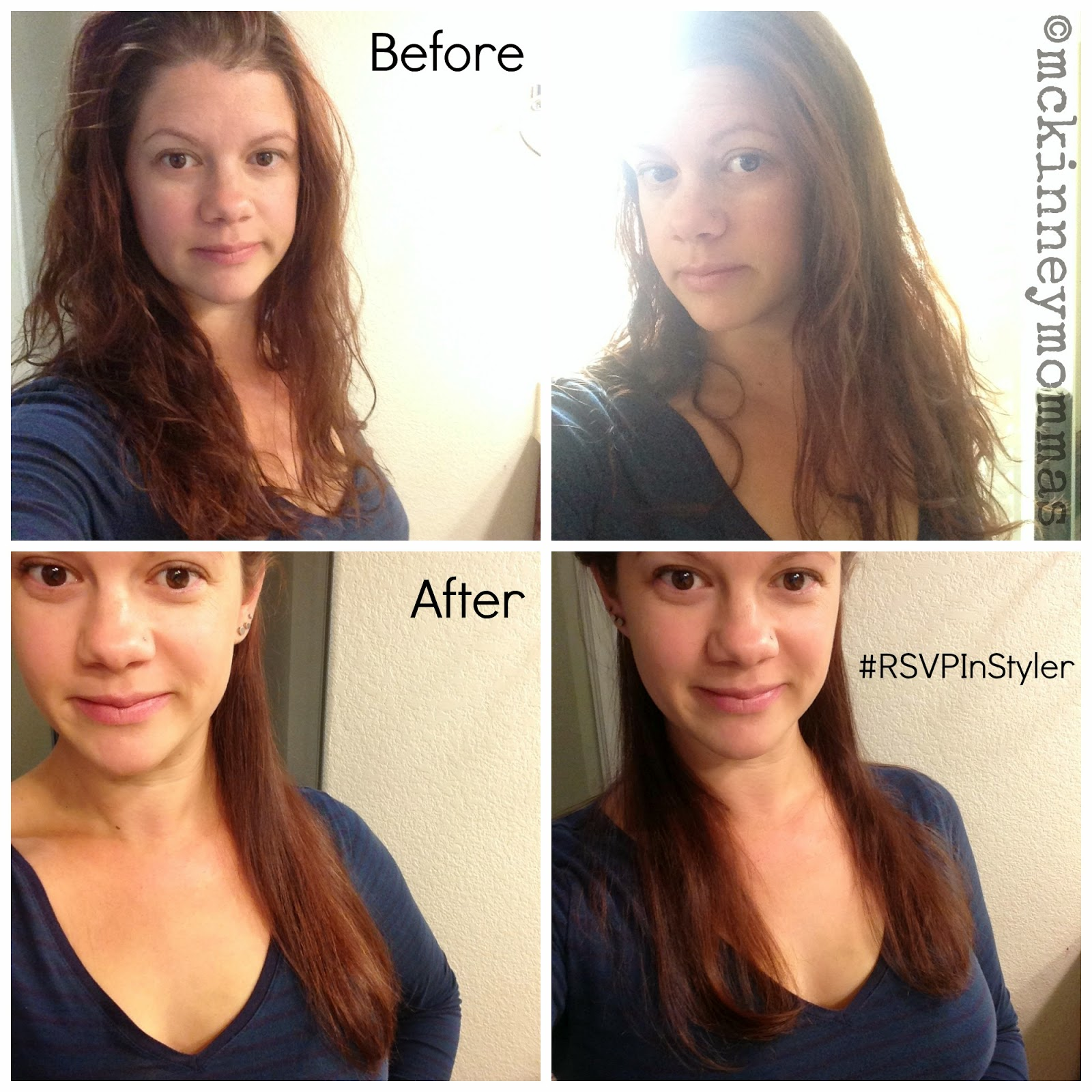 Before After Hair Photos