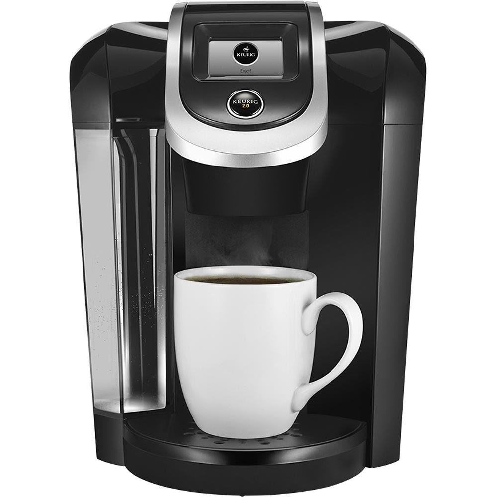 Comparing Keurig K250 Versus K350 20 Brewing System Whats The Difference