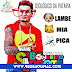 BONDE DO SERROTE 2015 - VOL. 2 • CD