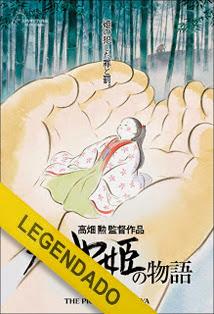 O Conto da Princesa Kaguya – Legendado