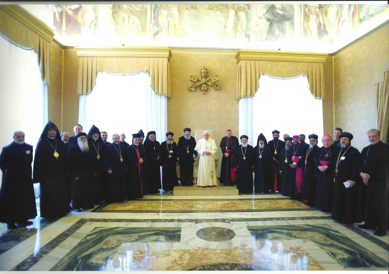 an analysis of the dialogues between the orthodox and roman catholic churches The research is based on the writing of the saints of the two churches  based  on the writing of the saints of the two churches, as well as on the analysis  provided  the dialogue between the eastern orthodox and roman catholic  churches.