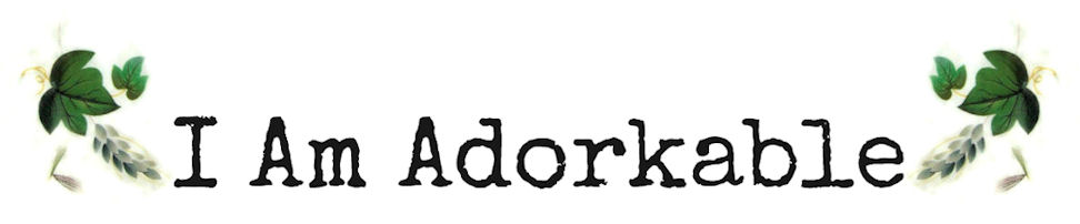 I Am Adorkable | UK Lifestyle Blog