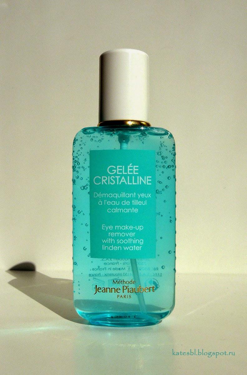Méthode Jeanne Piaubert Gelée Cristalline