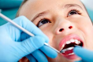 Evaluación de riesgo en odontopediatria