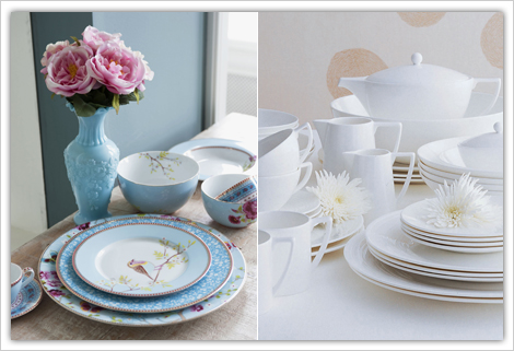 The Dorset Vintage Wedding Fair: John Lewis Gift List