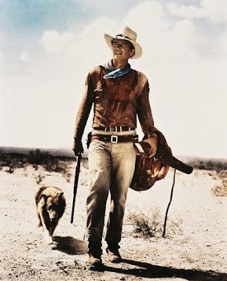 Hollywood westerns film