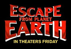 Escape From Planet Earth logo